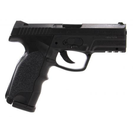 Pistolet Steyr M9-A1 Co2 GNB Hop Up Semi Automatique 16090