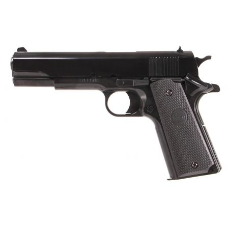 Pistolet STI M1911 1911 Classic Spring KWC ASG - 16845