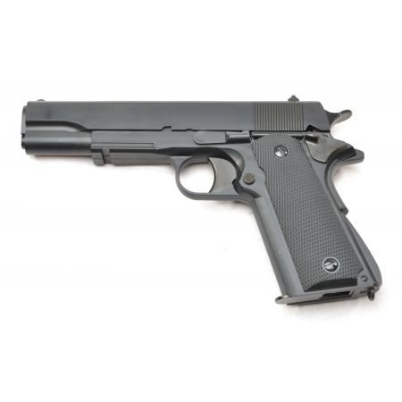 Pistolet STTI M1911 1911 Government Gaz NBB Noir - PA-GAZ-5737