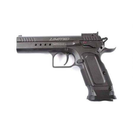 Pistolet Tanfoglio Limited Gold Custom Full Metal Co2 Blow Back 350501