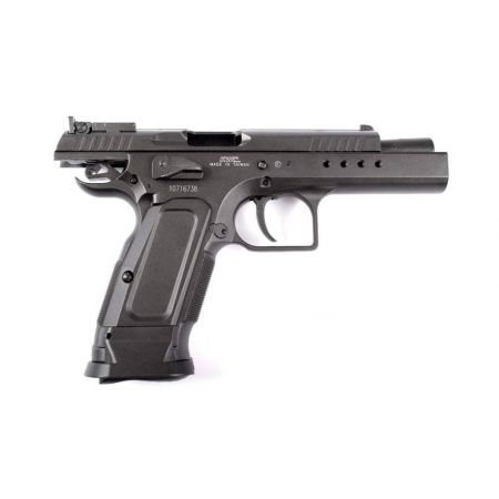 Pistolet Tanfoglio Limited Gold Custom Full Metal Co2 Blow Back 350501