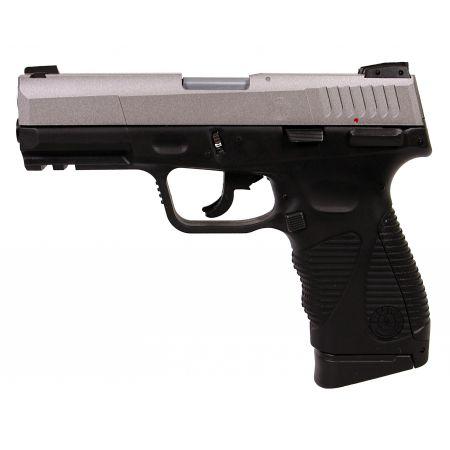 Pistolet Taurus PT 24/7 G2 Co2 Blowback Culasse Metal Dual Tone 210528