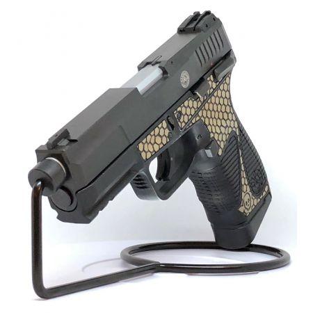 Pistolet Taurus PT 24/7 G2 Co2 Blowback Metal G-TAC Skull - 210590