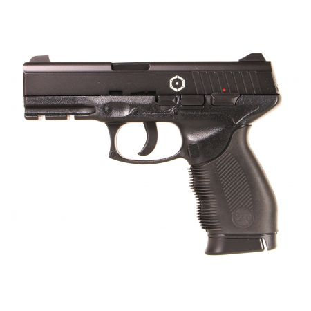 Pistolet Taurus PT24/7 CO2 Culasse Métal 210303