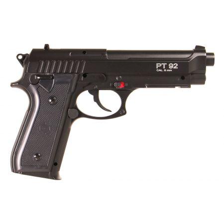 Pistolet Taurus PT92 Co2 M9 Full Metal Version - Noir - 210307
