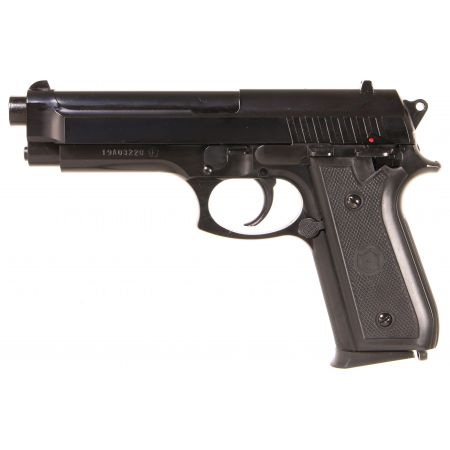 Pistolet Taurus PT92 Spring Training Series Noir ABS 210002