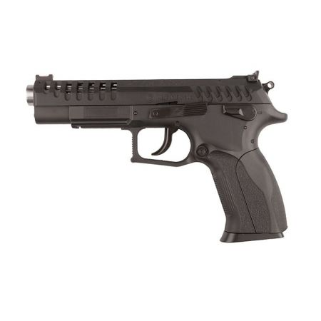 Pistolet Tolmar X-Calibur Grand Power Co2 Noir - Culasse Metal M070006