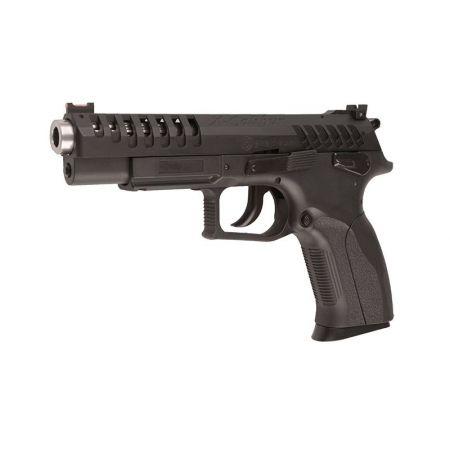Pistolet Tolmar X-Calibur Grand Power Co2 Noir - Culasse Metal M070006
