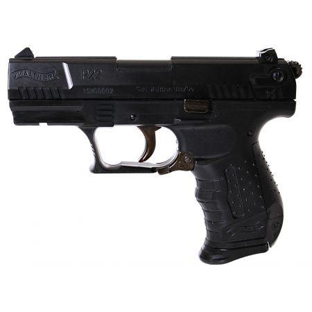 Pistolet Walther P22 Spring (mineur 0.07 joule) Umarex Noir - 25173