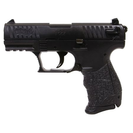 Pistolet Walther P22Q Spring Umarex Noir - 25890