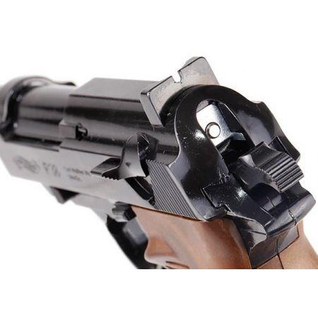 Pistolet Walther P38 HP P1 Co2 Noir Full Metal 2 joules Umarex - 25875