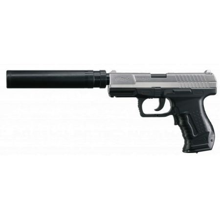Pistolet Walther P99 DAO AEP Special Operations Bi-ton Umarex - 25568