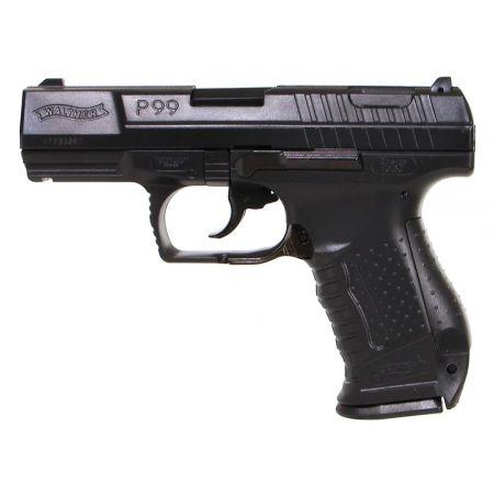 Pistolet Walther P99 Spring Noir - Umarex - 25543