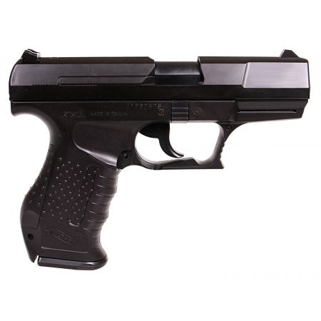 Pistolet Walther P990 Spring KWC Noir - 240101