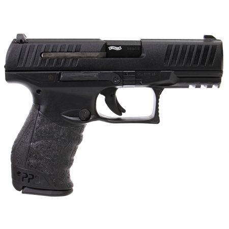 Pistolet Walther PPQ M2 GBB Gaz Blowback Umarex VFC Noir - 25966