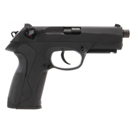 Pistolet WE Beretta PX4 Storm GBB Gaz Blowback - Noir