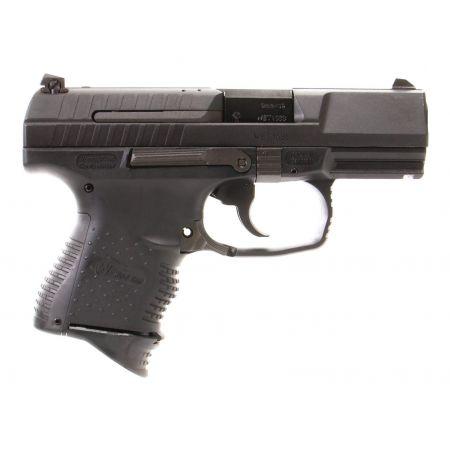 Pistolet WE P99 Compact GBB Gaz Blowback Culasse Métal - 500578
