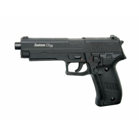 Pistolet Zastava CZ 99 Cyma CM122 AEP Électrique (Type P226) - 16492