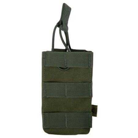 Poche Molle Simple Porte Chargeur G36 Olive - Delta Tactics
