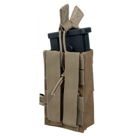 Poche Molle Simple Porte Chargeur G36 Tan - Delta Tactics