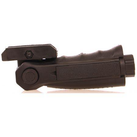 Poignée Verticale Grip Multi-Angle Swiss Arms - NoirPoignée Verticale Grip Multi-Angle Swiss Arms Noir - 605265
