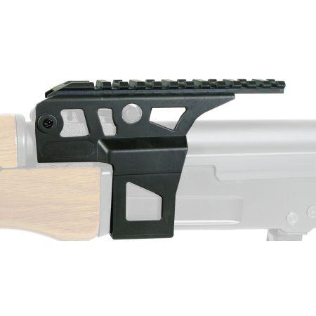 Rail de Montage Latéral Picatinny AK47 AK47S AK74 Kalashnikov - 123002