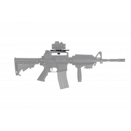 Rail De Montage Picatinny Pour Serie Colt M15 M16 M4 605204