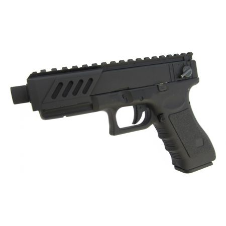 Rail Picatinny Tactique Réplique Airsoft AEP G18C Cyma CM030 - 16353