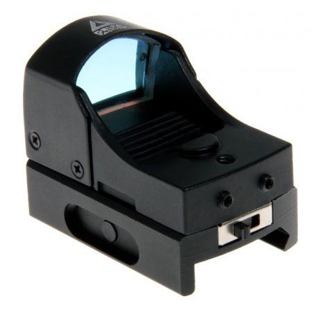 Red Dot Compact Docter Sight WI Delta Tactics - Noir