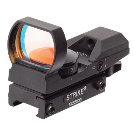 Red Dot Sight Visée Point Rouge (30mm) Pour Rail 21mm - 15099