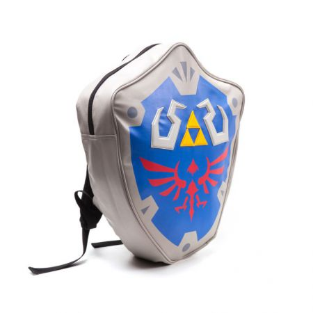 Sac a Dos Bouclier Hylien Link - Nintendo Zelda Skyward Swod - PD-SAC-9948