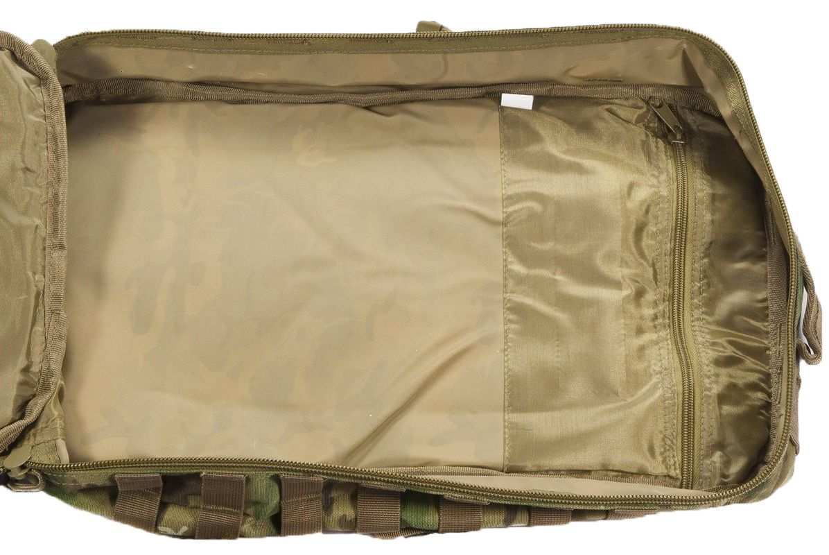 Pack Assault À Woodland Fixation Survie Molle Sac Dos Amp; Us qH0xqOrf