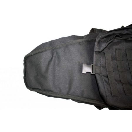 Sac à Dos Swiss Arms Extensible & Modulable Pour Fusil - Multipoches - 604021