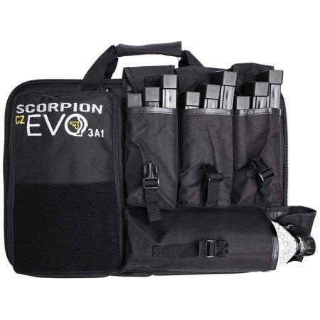Sac Housse de Transport et Protection Réplique CZ Scorpion EVO 3A1 - ASG - 17830