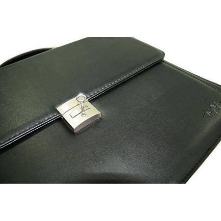 Sacoche Thierry Mugler Porte Document & Pc Portable