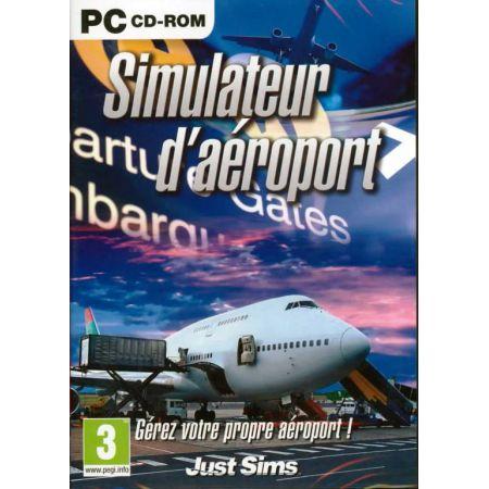 Simulateur Aeroport Pc
