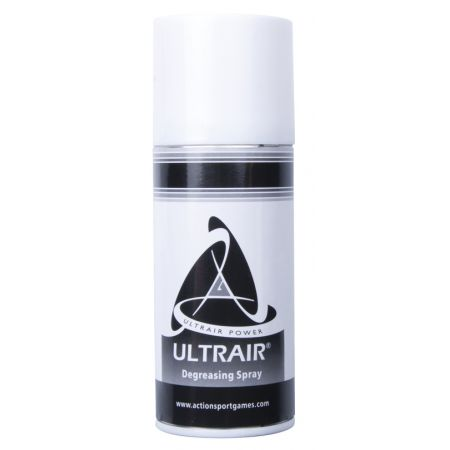 Spray Degraissant Airsoft Non Abrasif Ultrair ASG - 150ml - 16136
