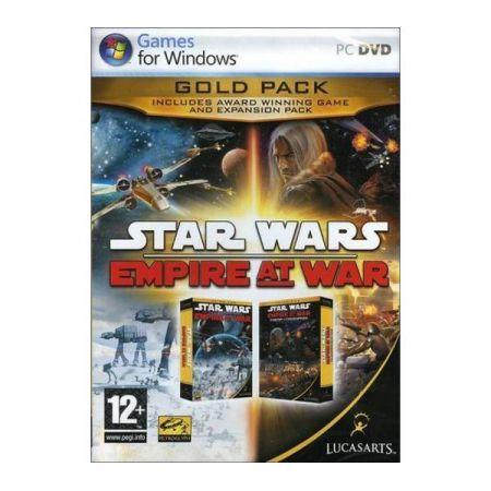 Star Wars Empire At War Gold