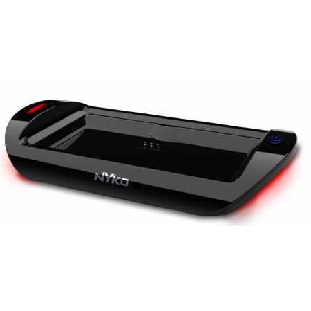 Station de Charge Nintendo 3Ds + Batterie Double Capacité Nyko