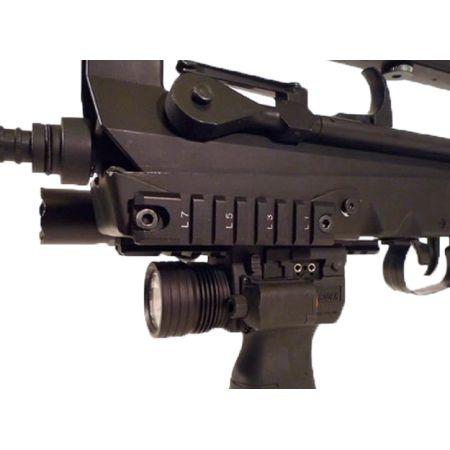 Système Rails Picatinny Garde-Main FAMAS F1 AEG Swiss Arms 605258