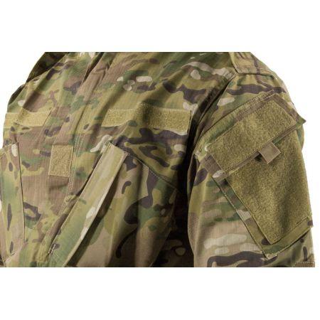 Tenue Complète Uniforme (Veste + Pantalon) ACU Camouflage Multicam
