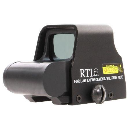 Viseur Holographique Advanced Type XPS-2 - RTI Optics - Noir