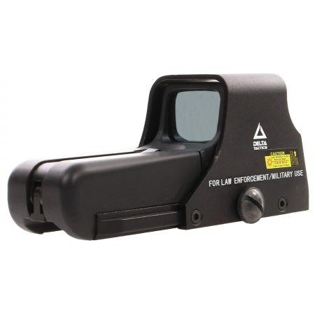 Viseur Holographique Holosight Type 552 - Delta Tactics - Noir