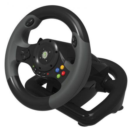 Volant Officiel Microsoft Xbox 360 - Racing Wheel EX 2 Hori