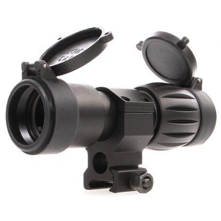 Zoom 3X Dot Sight Magnifier Pour Red Dot  + Anneau De Montage - 263895