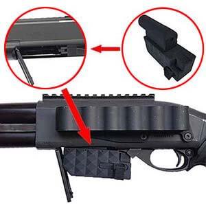 fusil a pompe secutor velites v ferrum s series spring grey sav0024 adaptateur elements airsoft 1 optimized