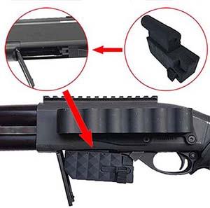 fusil a pompe velites s xi spring noir 11