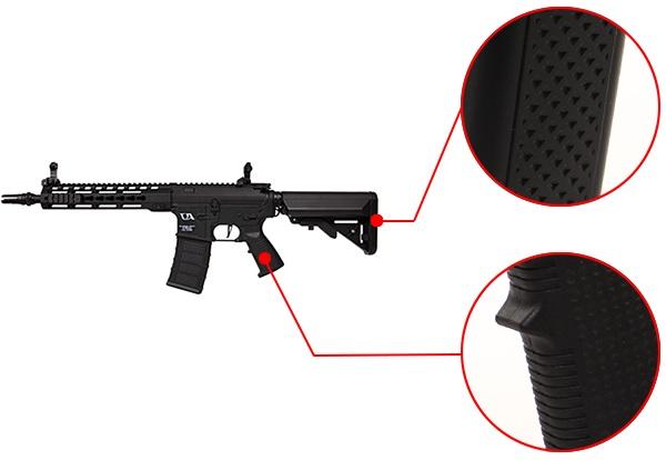 fusil ca4 delta 12 classic army noir 4