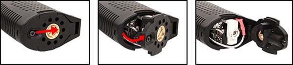fusil ca nemesis x9 aeg smg full metal classic army noir ca1119m acces moteur airsoft 1 optimized