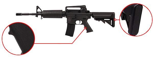 fusil colt m4 a1 aeg polymere noir 180860 2 optimized